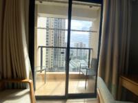 阳湖片区 元一大观 精装单身公寓 电梯黄金楼层