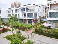 青云丹霞城稀缺叠墅上下两层180平下叠送院子上叠送露台看房方便