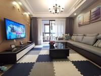 绿地滨江壹号一期满五年,139平南北通透四房192万低储藏室,豪华装修拎包入住。