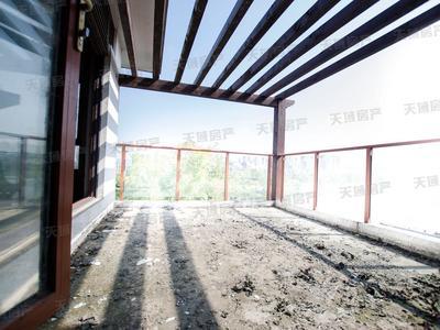 远洋桃花岛 独栋一线北江景 房东急卖 直降120万 有钥匙