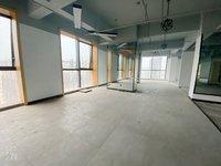 天盈财富广场 屯溪政务CBD核心地段 面积400多平 空间大 楼层好 看房方便