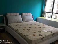 江南实验小学附近颐和观邸 精装两室两厅 家电家具齐全拎包入住