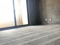 绿地滨江一号 电梯高层 2室2厅 毛坯任意装修 随时看房 业主外地置业诚心出售