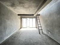 永佳福邸209平米大复式,一楼4房,二楼改造空间大,送杂物间,采光视野一流