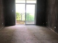 黎阳依云红郡一楼带院子 户型周正 南北通透 看房有钥匙