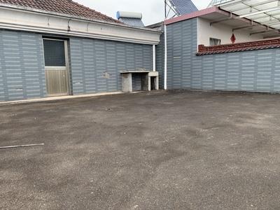 吉房出售,歙县王村正大街精装自建房,总高四层,带车库店面,可做民宿