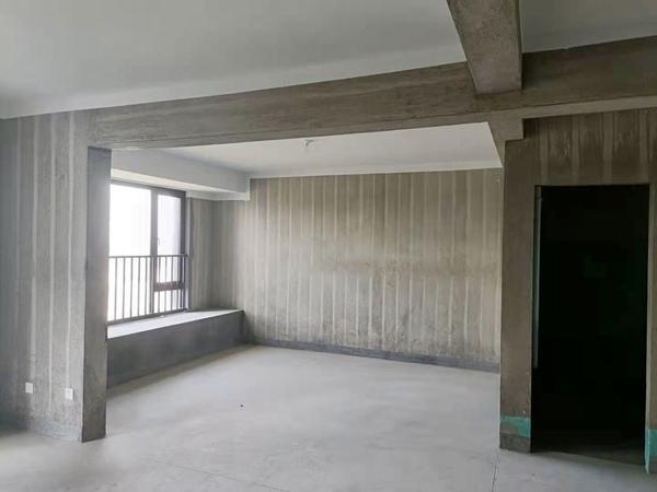 翼天壹号院 98万 128m² 4 房2厅2卫 小区环境优美 看房方便
