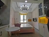 出租黄山元一大观1室1厅1卫43平米1100元/月住宅