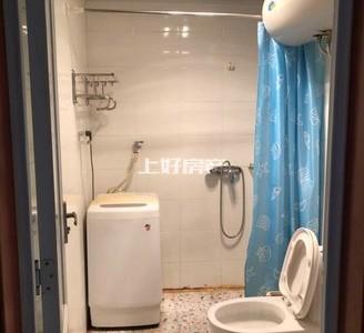 出租三华园1室1厅1卫精装公寓 家具家电齐全拎包入住七小陪读房