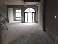 银河湾别墅带地下室赠送3个大露台两个停车位临湖花园60平左右可做亲水平台