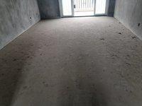 龙山花园西苑毛坯3室2厅1卫110平米72万送柴间