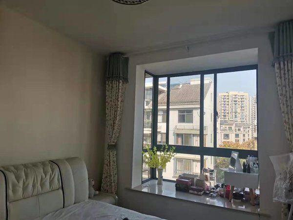 出售长宏 御泉湾2室2厅1卫 南北通透 前后双阳台