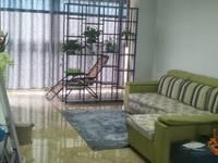 出租米兰春天3室2厅1卫110平米1500元/月住宅