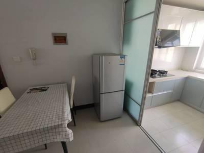 出租三华园2室2厅1卫80平米1500元