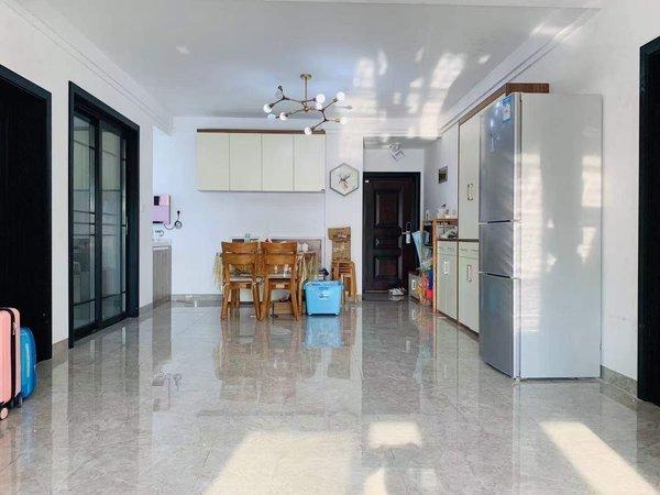 出售怡阳花园小区3室2厅1卫118平米120万住宅
