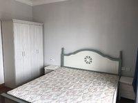 出租恒大滨江左岸3室2厅2卫114平米2000元/月住宅