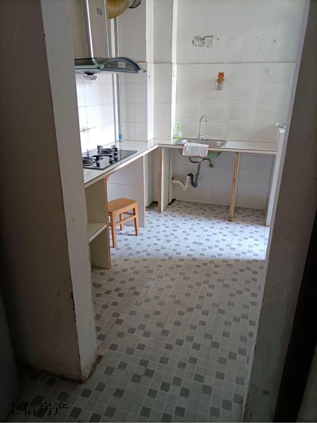 出租世贸绿洲2室2厅1卫105平米1400元/月住宅