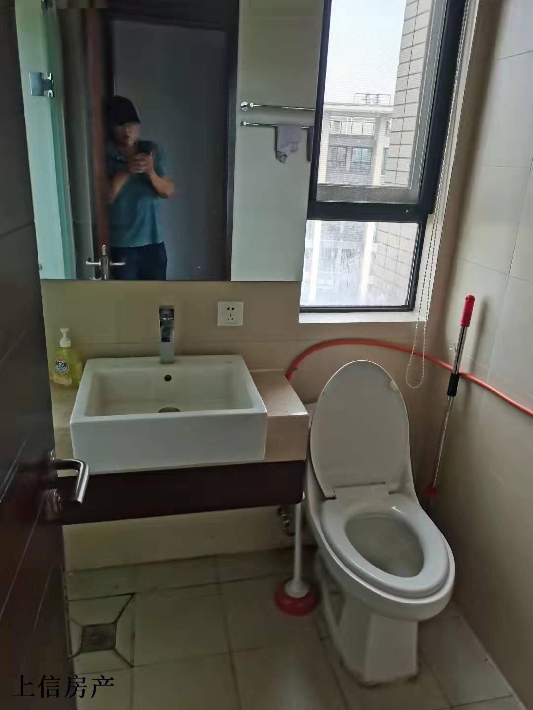 出租黄山元一大观1室1厅1卫35平米900元/月住宅