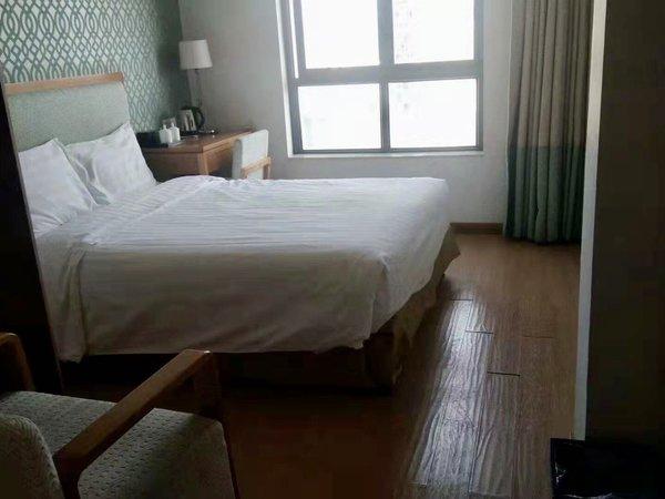 出租黄山元一大观1室1厅1卫31平米900元/月住宅