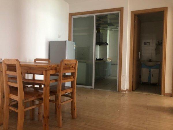 玉屏 齐云府2室2厅1卫85平米1300元/月住宅