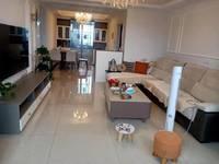 阳湖一心新村108平3房两厅,豪华婚房装修中央空调,88万带车库一个
