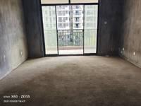 颐和观邸电梯中层,使用127平方,标准四房,南北通透,满两年