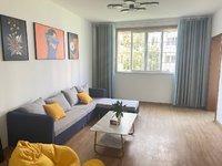 天都小区,江南实验小学附近,2室,92平米,全新装修首次出租,1400元/月住宅