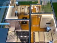 真正的市中心 层高5.9loft 双门入户 数量有限 总价30多万 抢购中