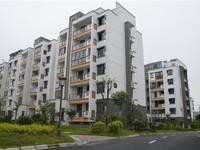 多层低公摊双阳台两卫生间依云红郡3室2厅2卫114平米住宅