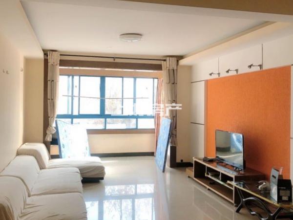 出租市中心维多利亚北苑3室2厅1卫2000元/月拎包入住