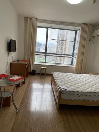 出售清华苑1室1厅1卫43平米35万住宅