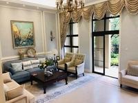 黄山纳尼亚小镇 前后大院子 独栋大别墅 总价低 看房方便