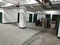 出租阳湖片区地下仓库,面积可根据需要隔开,租金面议,交通便利,大车可直接人内