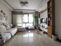 百鸟亭六中学区,香樟雅苑景观房,精装三居室低总价拎包入住