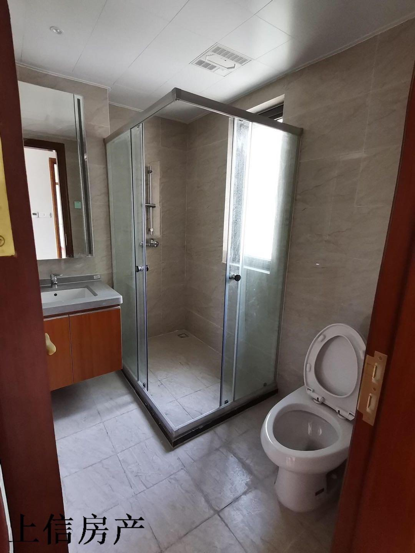 出租恒大滨江左岸3室2厅2卫113平米1500元/月住宅