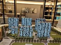 原版市区新盘正在热销3室97平毛坯125万住宅