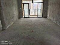 润城豪园电梯好楼层,3房2厅2卫,带车位,双学区,钥匙在手,随时看房