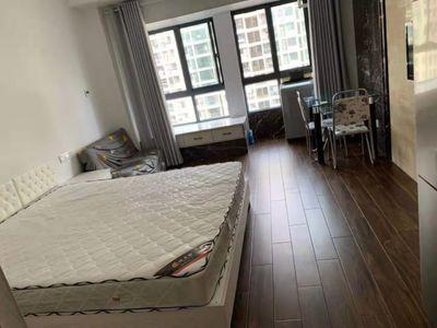 出租长宏 御泉湾1室1厅1卫42平米1300元/月住宅