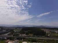 栢悦南山-置地品质小区-电梯中高层-毛坯3房2卫--视线无敌-看房有钥匙