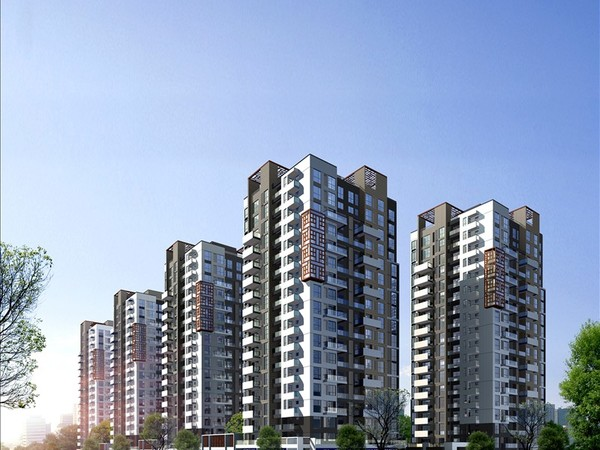玉屏府 产证面积99平米 可以改三房 报价92万 看房方便 满两年