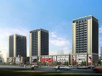 城东政务中心,高端写字楼毛坯出租,一手税费,随时看房。