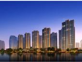 城东富人区  电梯中高层  一线江景房 仅售120万