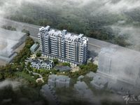II 新巢房产 II 永佳福邸西苑 毛坯,电梯复式 使用面积超产证面积 满2年